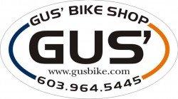 Gus' Bicycle Shop