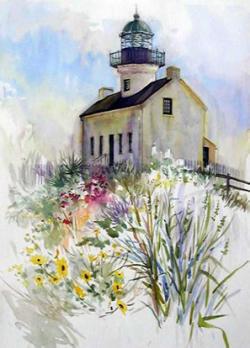 Doris Rice Watercolors