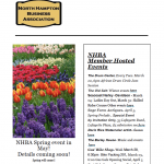 NHBA Newsletter March 2018