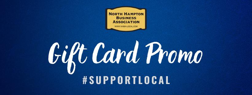 NHBA Gift Card Promo