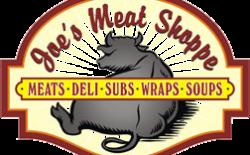Joe's Meat Shoppe