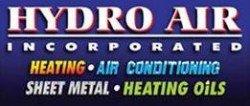 Hydro Air Inc.