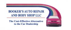 Booker's Auto Repair & Body Shop
