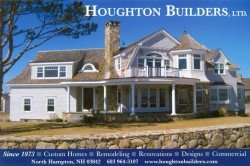 Houghton Builders LTD