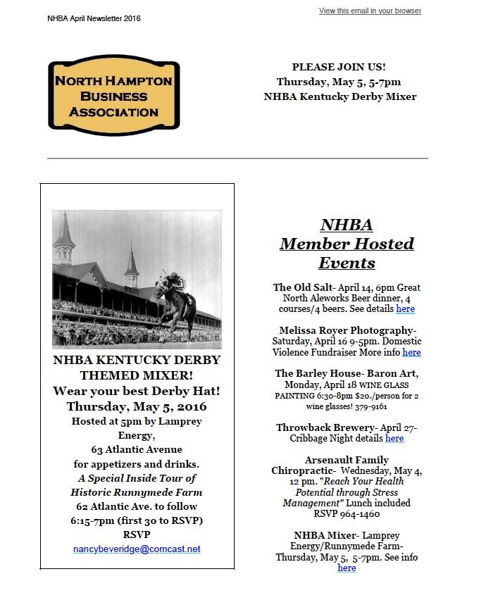 NHBA-Newsletter-April2016