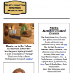 NHBA Newsletter June 2018