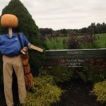 Sagamore-Hampton Golf Club | Scarecrows of the Seacoast Contest by North Hampton Business Association