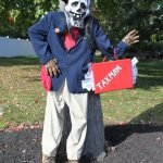 Cohen Tax Service | Scarecrows of the Seacoast Contest by North Hampton Business Association