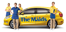 The Maids of Southern NH