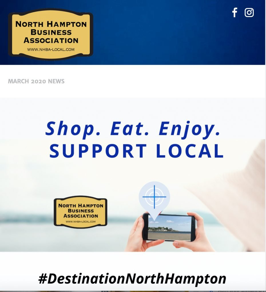 March 2020 NHBA Newsletter | North Hampton Business Assoiciation