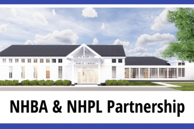 NHBA & NHPL Partnership for Virtual Programming