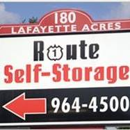 Route One Self Storage