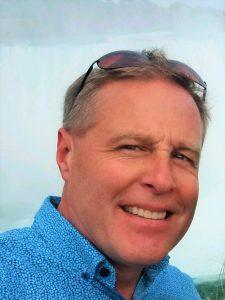 NHBA Board Member Bill Kibby